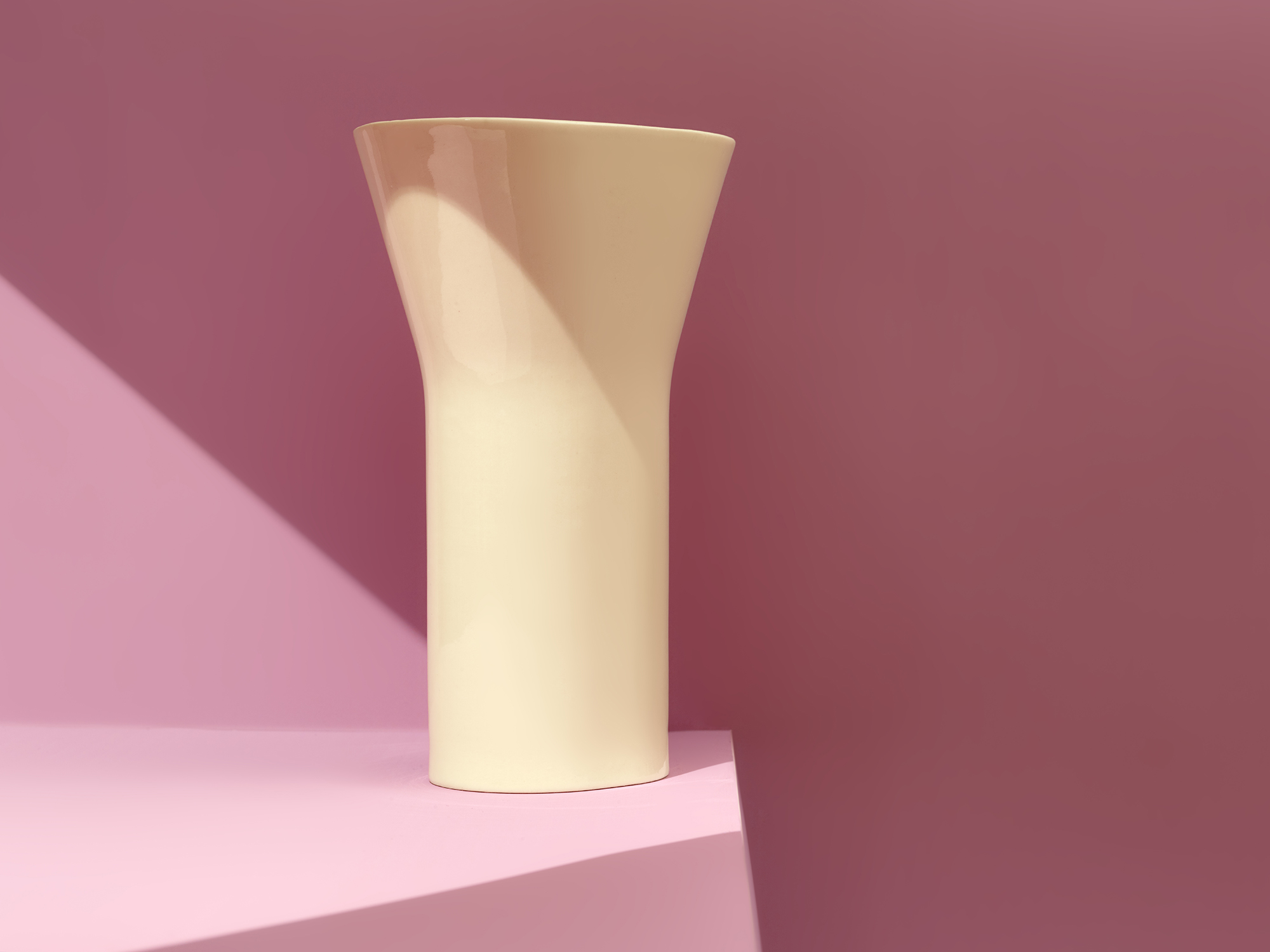 MIID exhaust vase